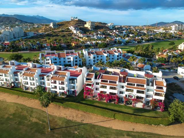 Unit 101 Peninsula Phase III #101, San Jose del Cabo, BS  (MLS #19-3460) :: Coldwell Banker Riveras