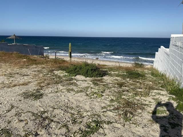 Via La Playa #13, East Cape, BS  (MLS #19-3463) :: Los Cabos Agent