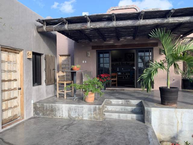 Ph. 4 Vb Las Brisas 43, East Cape, BS  (MLS #19-3470) :: Los Cabos Agent