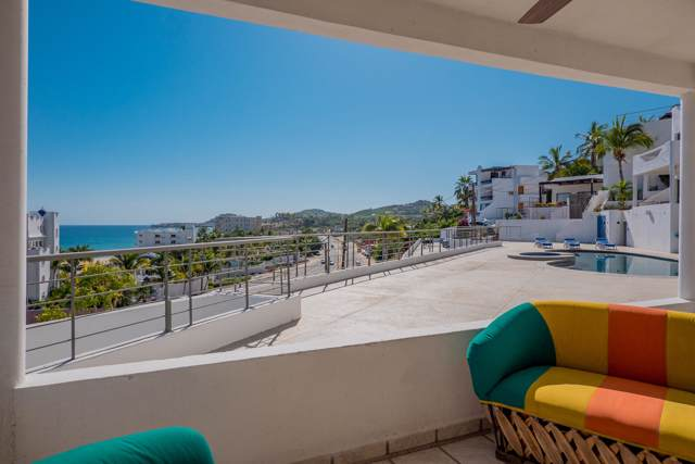 Mar Y Sol Condos #1, San Jose del Cabo, BS  (MLS #19-3479) :: Los Cabos Agent