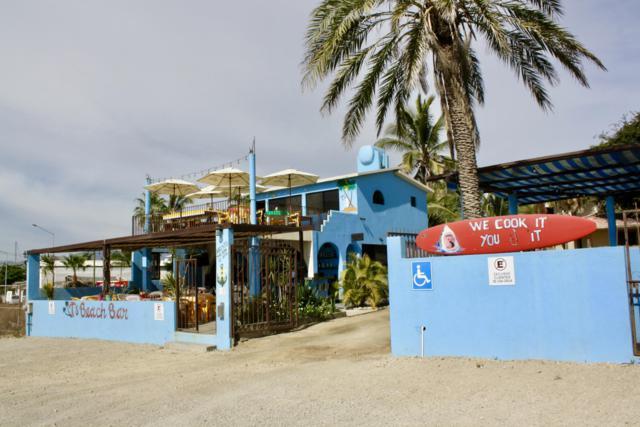 Mantarraya, San Jose del Cabo, BS  (MLS #19-349) :: Los Cabos Agent