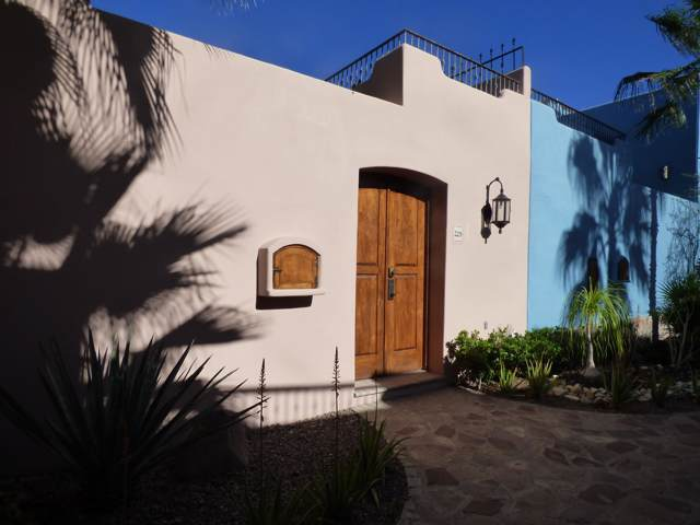 Calle Satuario, Loreto, BS  (MLS #19-3507) :: Los Cabos Agent