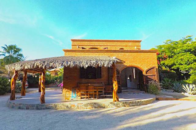 Calle Lupine, Pacific, BS  (MLS #19-3523) :: Los Cabos Agent