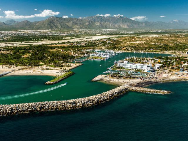 Paseo De Los Pescadores, San Jose del Cabo, BS  (MLS #19-353) :: Los Cabos Agent