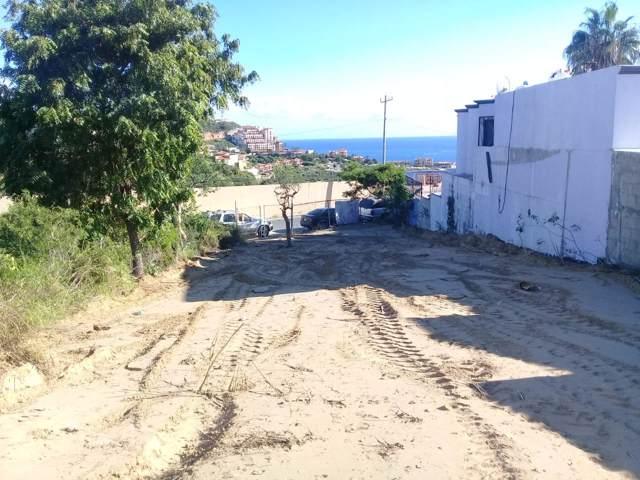Lote 14 M5 Paraiso Escondido, Cabo San Lucas, BS  (MLS #19-3544) :: Coldwell Banker Riveras