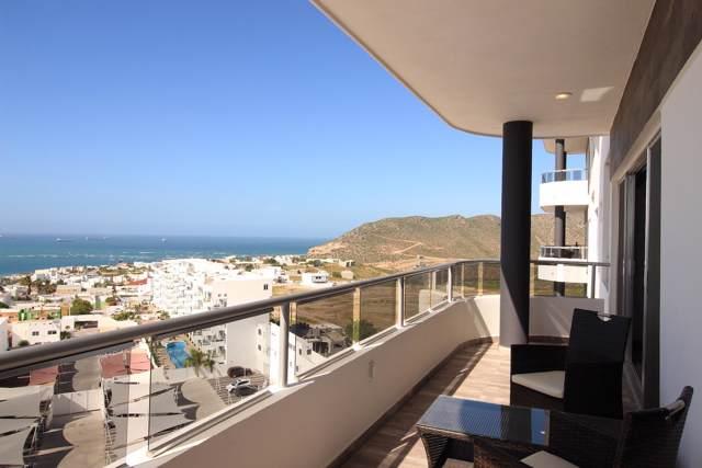 Francisco De Ulloa 128 #804, La Paz, BS  (MLS #19-3558) :: Own In Cabo Real Estate