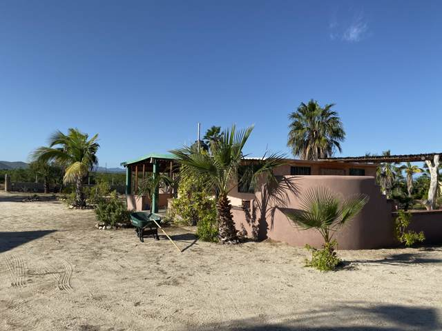 La Capilla, East Cape, BS  (MLS #19-3561) :: Coldwell Banker Riveras