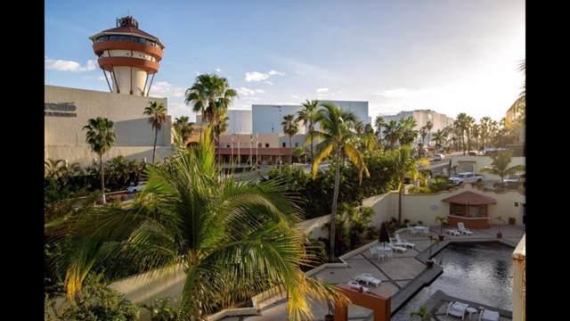 Paseo Malecon San Jose E301, San Jose del Cabo, BS  (MLS #19-3571) :: Own In Cabo Real Estate