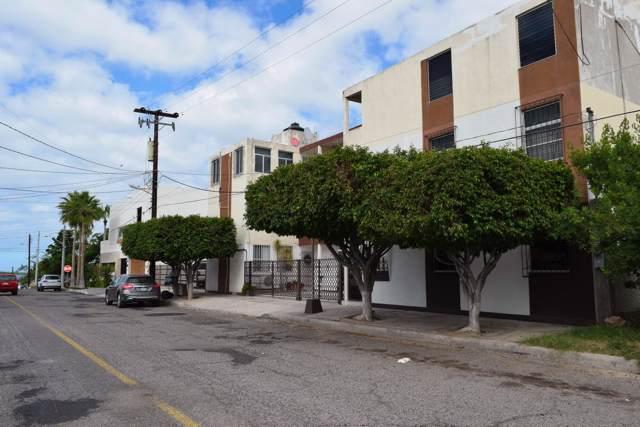 Pineda #4, La Paz, BS  (MLS #19-3586) :: Los Cabos Agent