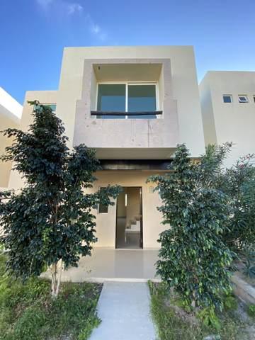 Casa Portales #9, Cabo San Lucas, BS  (MLS #19-3595) :: Los Cabos Agent