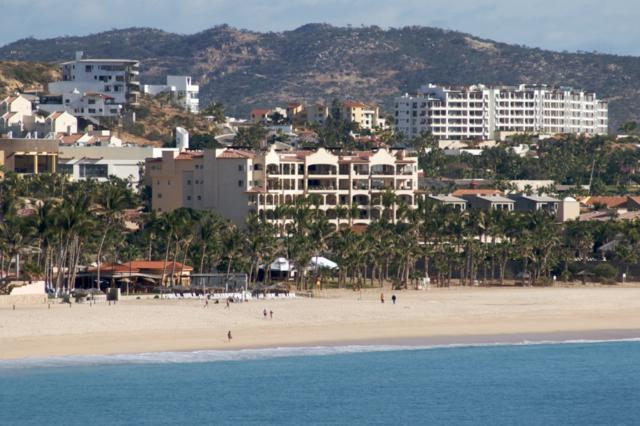 9 Playa Buenos Aires, San Jose del Cabo, BS  (MLS #19-360) :: Ronival