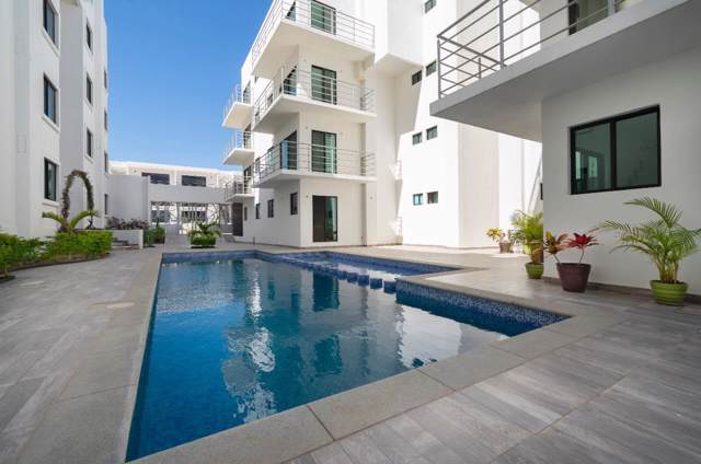 Torre Aire #101, Cabo San Lucas, BS  (MLS #19-3601) :: Coldwell Banker Riveras