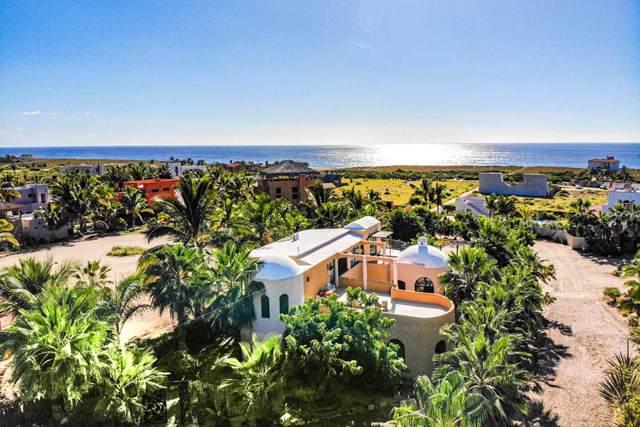 Camino Internacional, Pacific, BS  (MLS #19-3606) :: Los Cabos Agent