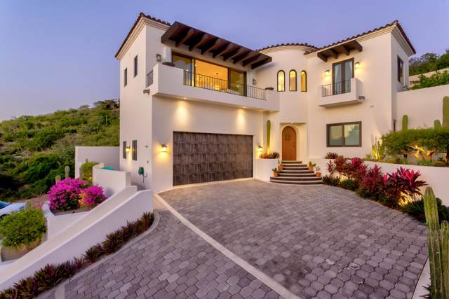 36 Calle Camino Real, San Jose Corridor, BS  (MLS #19-3607) :: Own In Cabo Real Estate
