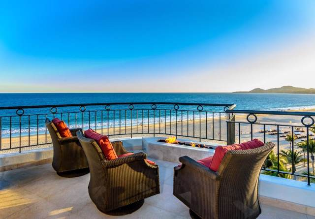 Tortuga Bay Penthouse Tortuga Bay Ph 2601 #2601, San Jose del Cabo, BS  (MLS #19-3609) :: Own In Cabo Real Estate