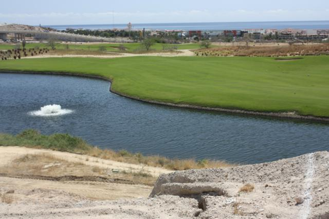 16 Lago Hondo, San Jose del Cabo, BS  (MLS #19-361) :: Coldwell Banker Riveras