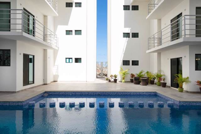 Torre Agua #202, Cabo San Lucas, BS  (MLS #19-3616) :: Coldwell Banker Riveras