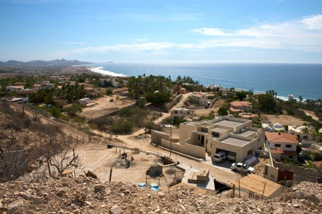 2A Olas Altas, San Jose del Cabo, BS  (MLS #19-362) :: Own In Cabo Real Estate