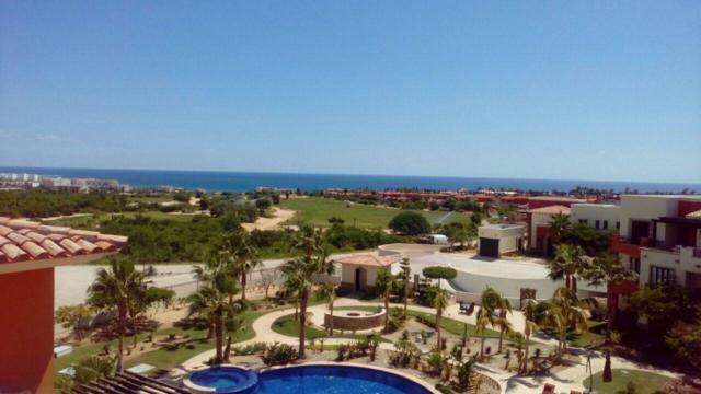 Zalate #5 Las Villas De Mexico #5, San Jose del Cabo, BS  (MLS #19-387) :: Los Cabos Agent