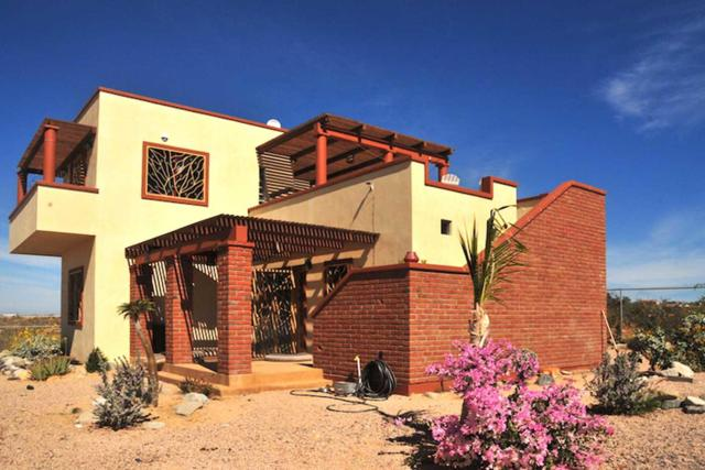 Calle S/N, Pacific, BS  (MLS #19-393) :: Los Cabos Agent