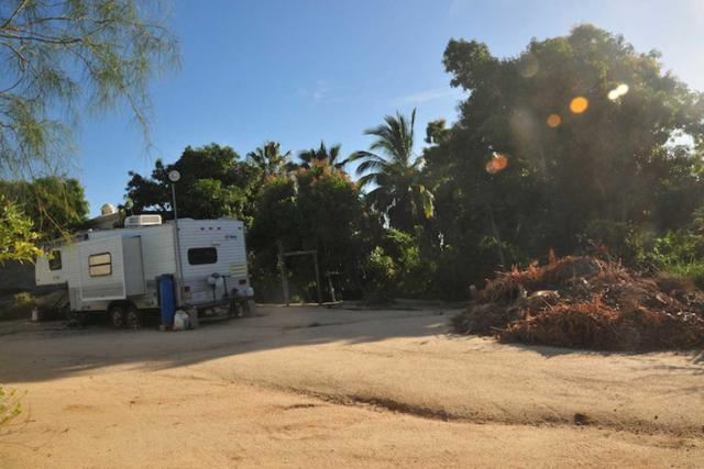 Calle S/N, Pacific, BS  (MLS #19-394) :: Los Cabos Agent