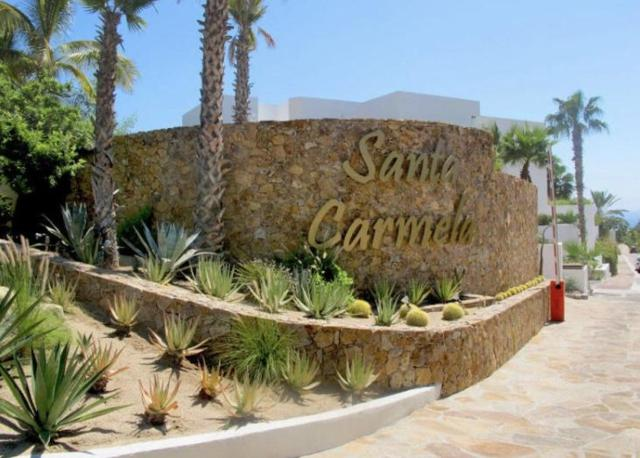 12 Block 1, Cabo Corridor, BS  (MLS #19-401) :: Own In Cabo Real Estate