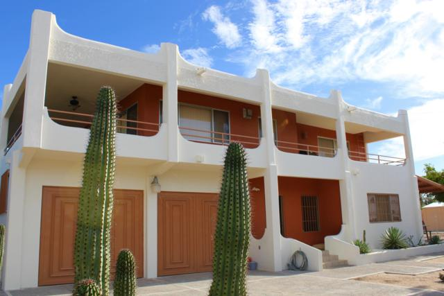 Calle 5, La Paz, BS  (MLS #19-406) :: Own In Cabo Real Estate