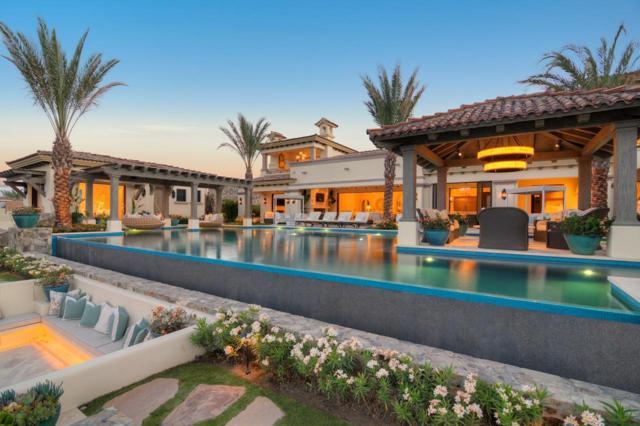 Estate Nineteen, San Jose Corridor, BS  (MLS #19-411) :: Los Cabos Agent