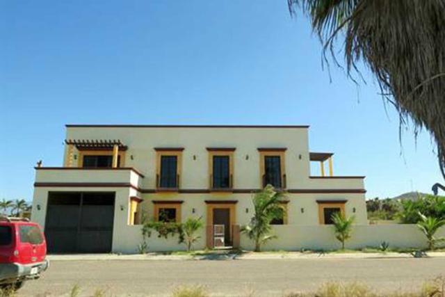 Calle Sin Nombre, Pacific, BS  (MLS #19-413) :: Los Cabos Agent