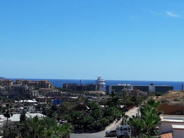 Camino Del Colegio, Cabo San Lucas, BS 23477 (MLS #19-430) :: Los Cabos Agent