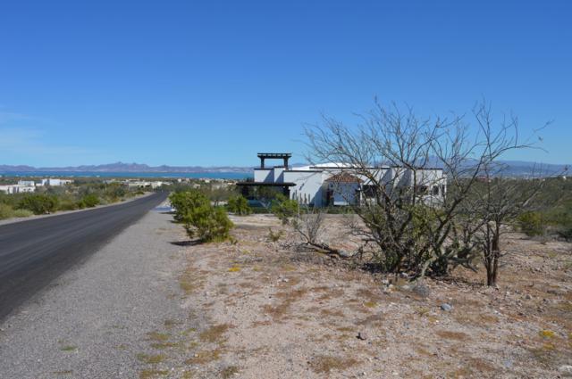 Vista Mar, La Paz, BS  (MLS #19-431) :: Los Cabos Agent