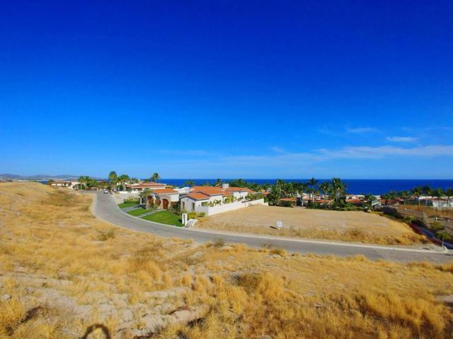 #95 Caleta Loma, San Jose Corridor, BS  (MLS #19-439) :: Los Cabos Agent