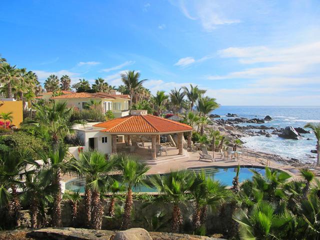 Santa Carmela Paseo, Cabo Corridor, BS  (MLS #19-45) :: Los Cabos Agent