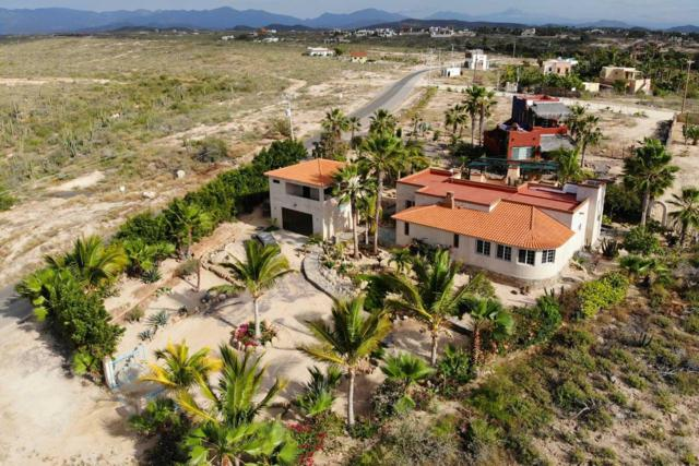 Main Road To Batequitos, Pacific, BS  (MLS #19-450) :: Los Cabos Agent