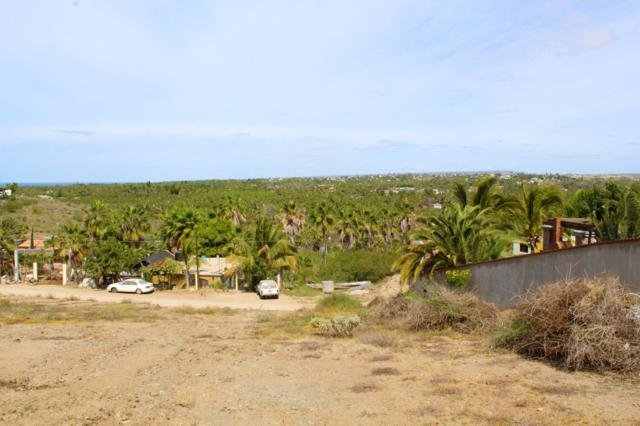 Calle De Acceso 2, Pacific, BS  (MLS #19-547) :: Los Cabos Agent