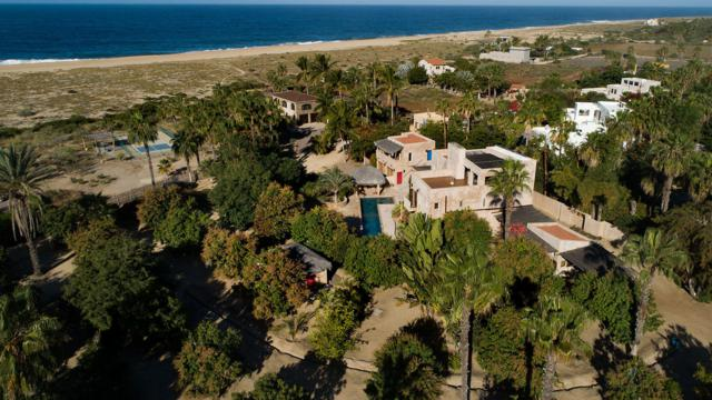 La Cachora Estate Todos Santos, Pacific, BS  (MLS #19-549) :: Coldwell Banker Riveras