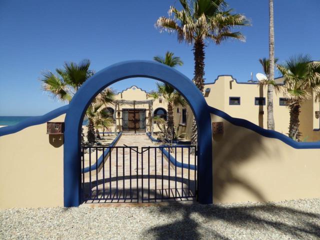 Lot 2/3 Avenida La Playa, East Cape, BS  (MLS #19-554) :: Los Cabos Agent