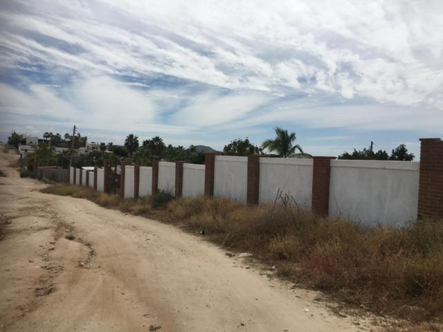 Sin Nombre, Pacific, BS  (MLS #19-577) :: Los Cabos Agent