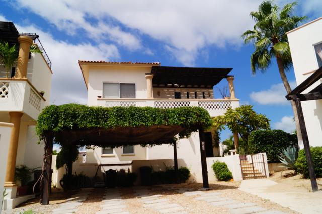 Camino Al Tezal, Cabo Corridor, BS  (MLS #19-615) :: Los Cabos Agent