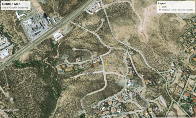 Camino Real, San Jose Corridor, BS  (MLS #19-617) :: Los Cabos Agent