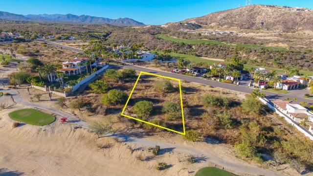 Palmilla States, San Jose Corridor, BS  (MLS #19-622) :: Los Cabos Agent