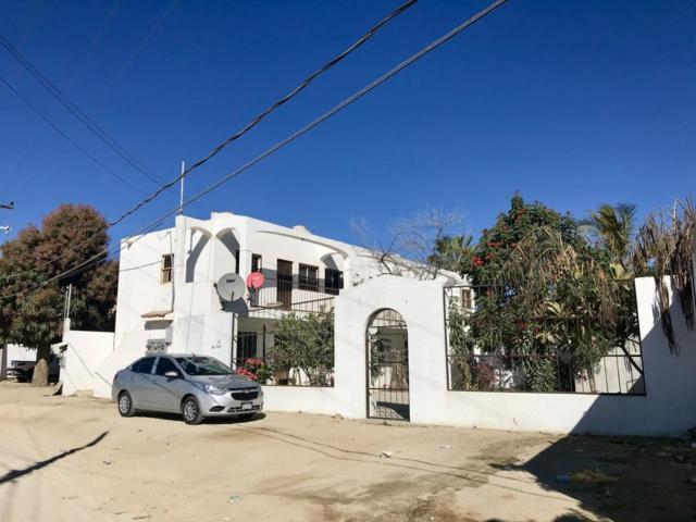 Santa Rosa, San Jose del Cabo, BS  (MLS #19-645) :: Coldwell Banker Riveras