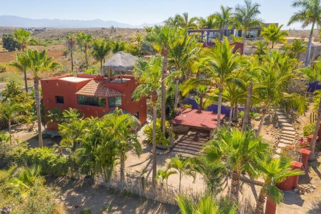 Calle Torote, Pacific, BS  (MLS #19-714) :: Los Cabos Agent