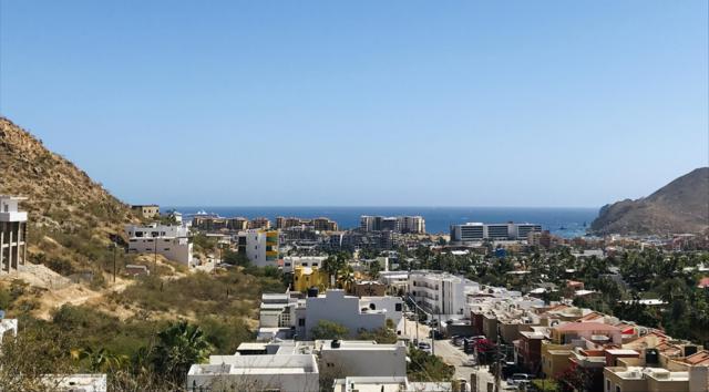Calle M. Angel Herrera, Cabo San Lucas, BS  (MLS #19-736) :: Los Cabos Agent