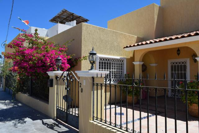 20 Calle Seis, La Paz, BS  (MLS #19-807) :: Own In Cabo Real Estate