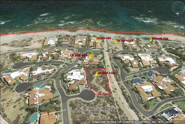 214 Camino De La Luna, Cabo Corridor, BS  (MLS #19-833) :: Los Cabos Agent