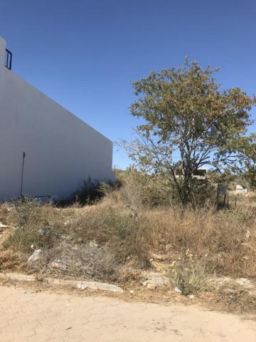 El Tezal West-Corona Factory, Cabo Corridor, BS  (MLS #19-861) :: Los Cabos Agent