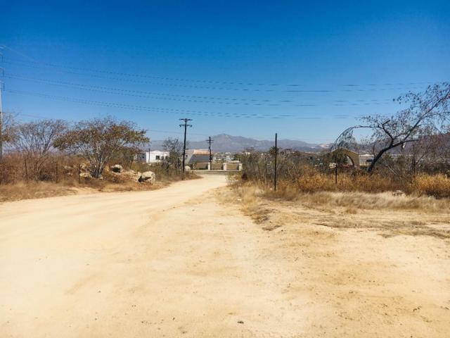 Calle Loma Bonita, Cabo San Lucas, BS  (MLS #19-872) :: Los Cabos Agent