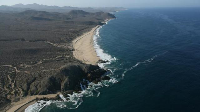 highway 19 Cajoncito 20 Min To Cabo, Pacific, BS  (MLS #19-900) :: Los Cabos Agent