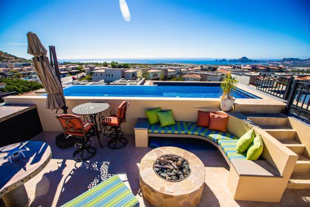 101 101 Ventanas Phase 1, Cabo Corridor, BS  (MLS #19-903) :: Los Cabos Agent